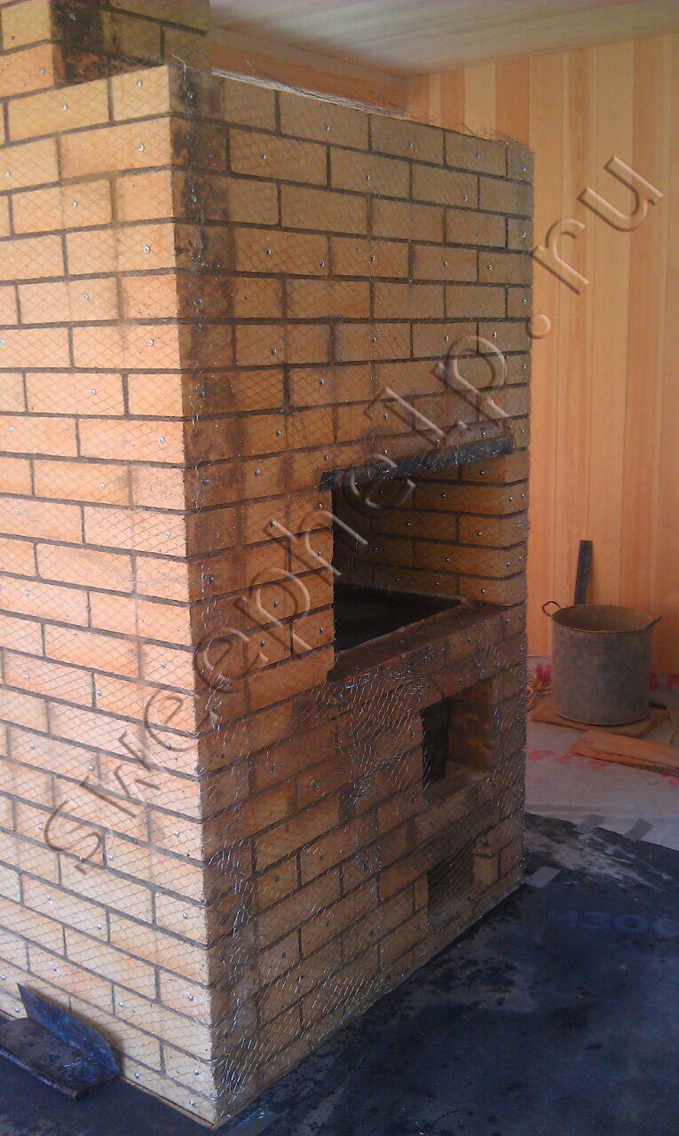 Облицовка печей и каминов стоимость работы дымоходы aeg